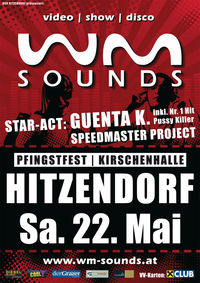 WM-Sounds - Hitzendorf