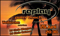 Replay - palm beach