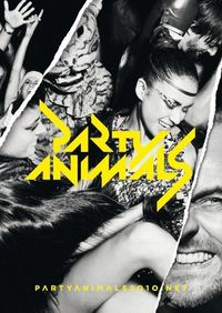 Cocoon Pres. Party Animals - Party Animals