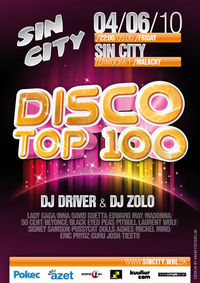 Disco top 100