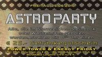 Astro Party@Musikpark A14 Lauterach