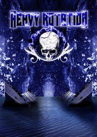 Heavy Rotation Metal-Bar