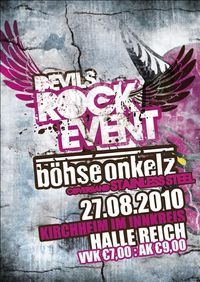 3. Devils Rock Event powered by KFZ Reich Kirchheim