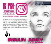 Delight - Insulin Junky & Friends