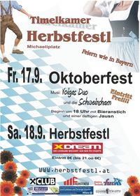 Herbstfestl