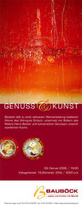 Genuss & Kunst