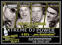 Xtreme Dj Power