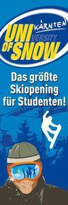 University of Snow@Nassfeld Kärnten