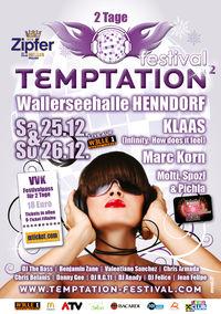 Temptation Festival 2010