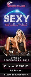 Sexy Sound