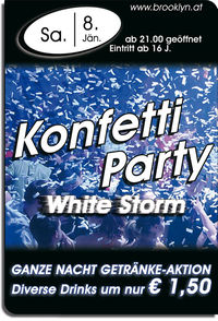Konfetti Party
