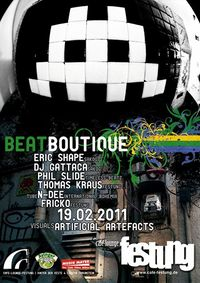 Beat Boutique
