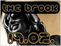 the brook- r&#39;n&#39;b night