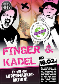 Finger & Kadel