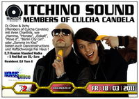 Itchino Sound - Memebers of Culcha Candela