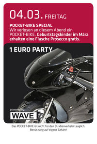 Pocket-Bike Special