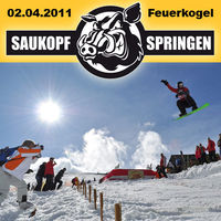 Saukopfspringen & WaterSplash 2011
