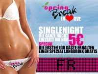 Spring Break in Love - Single Night