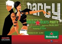 Green Beats Party