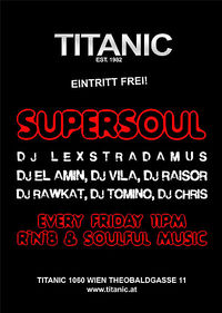 Titanic Supersoul