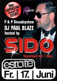 Hosted by Sido