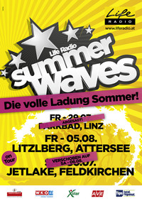 Life Radio Summerwaves - ABGESAGT!