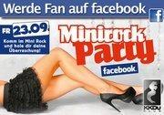Facebook Mini Rock Party