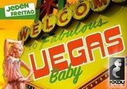 Welcome to Fabulous Vegas Baby