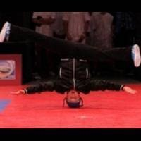 World Championship Hip Hop, Breakdance