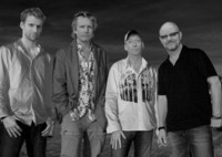 Wishbone ash &#34;Elegant stealth live Tour 2012 &#34;