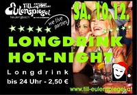 Longdrink Hot-night