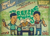 Dance All Night feat the Reggae Twins