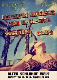 SKA-Festival mit Pannonia Allstars Orchestra