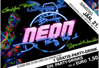 Neon - Die Party@Disco Brooklyn