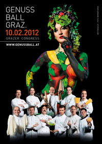 Genussball Graz 2012