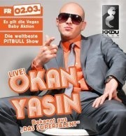 Okan Yasin Live