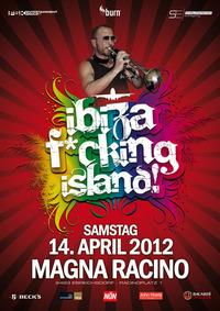 Ibiza F*cking Island!