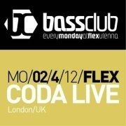 Bassclub - Coda Live! (london/UK)