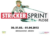 Stricker Sprint 2012