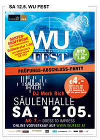 WU Fest