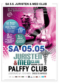 Juristen & Med Club