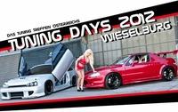 Tuning Days Wieselburg 2012