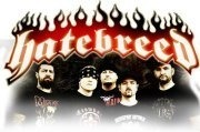 Hatebreed & Unearth (unica data italiana) live