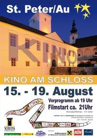 Kino am Schloss