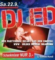 DJ ED