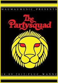 The Partysquad by Mau Mau Music