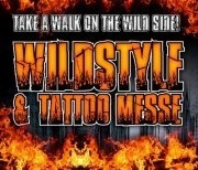 Wildstyle & Tattoo Messe - Linz