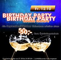 Birthday Party Birthday Party