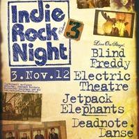 Indie Rock night