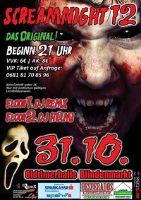Screamnight 2012